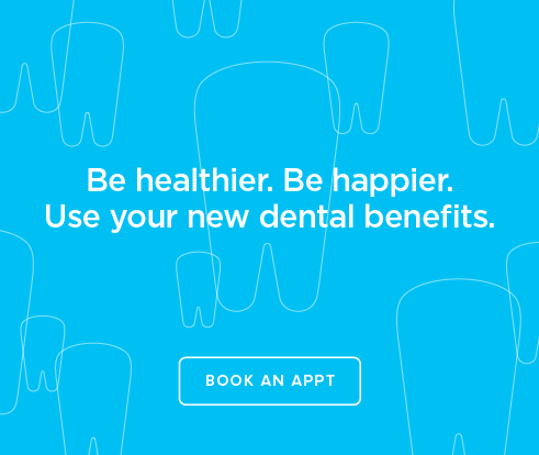 Be Heathier, Be Happier. Use your new dental benefits. - Turlock Smiles  Dentistry Dental Group